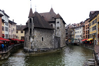 April 5 - Annecy